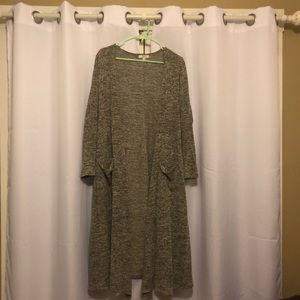 Sarah style lularoe sweater